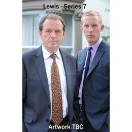 Lewis - Series 7 [DVD]